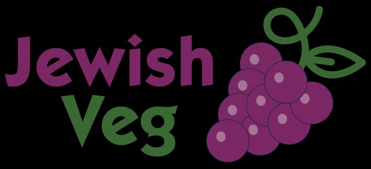 JewishVeg Logo