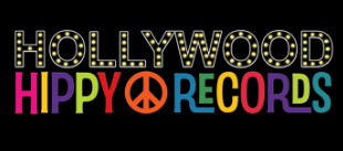 Hollywood Hippie Records Logo