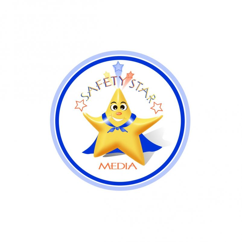 Safety Star Media Logo