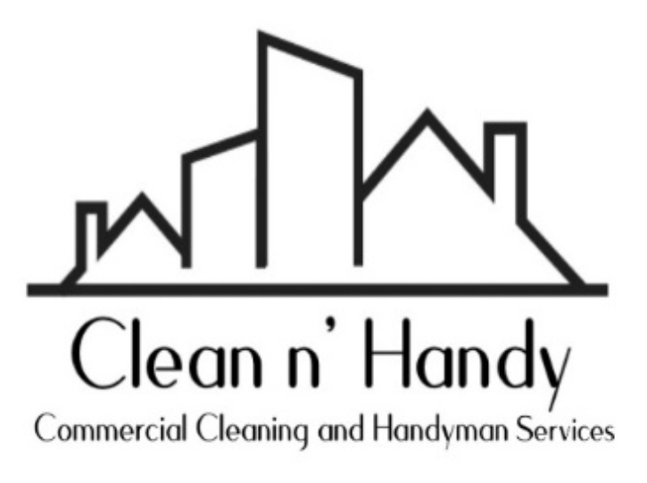 Clean n' Handy Logo