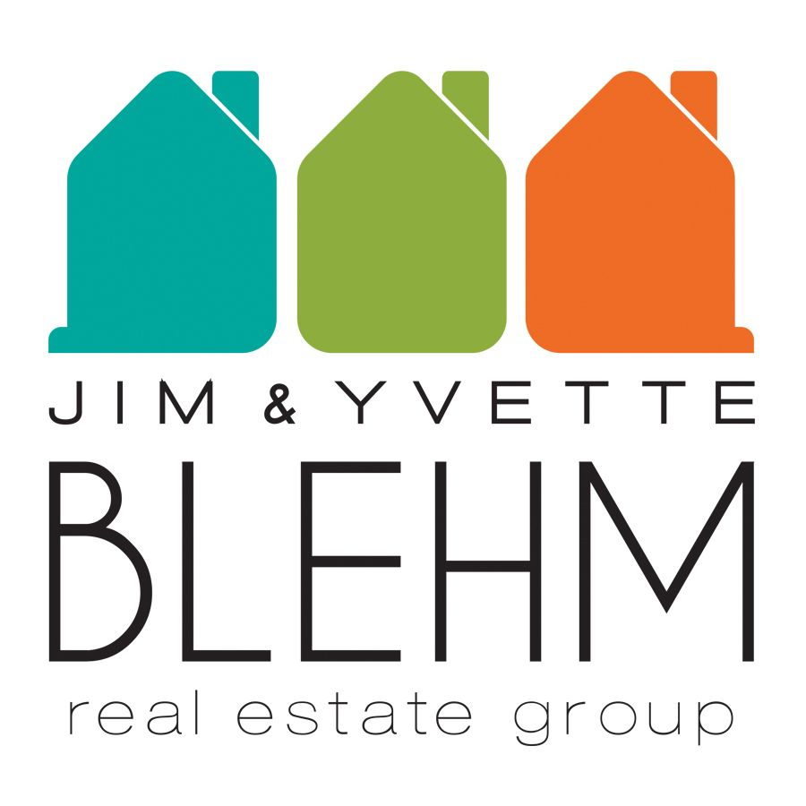 The Blehm Group Logo