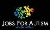 Jobs For Autism Logo