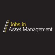 Jobs in Asset Management Logo