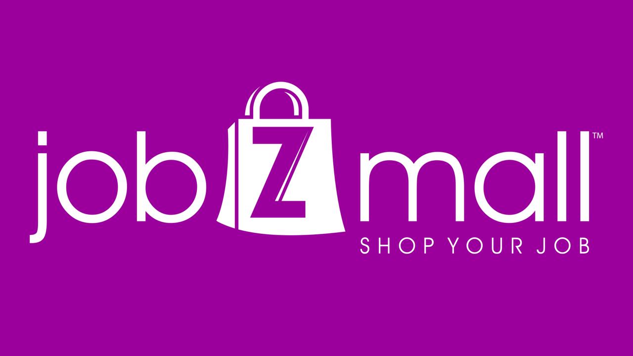 JobzMall Logo