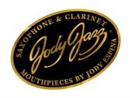 JodyJazz Logo