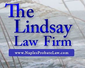 The Lindsay Law Firm Logo