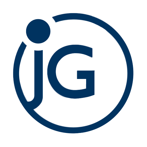 Journal of Geophysics Logo