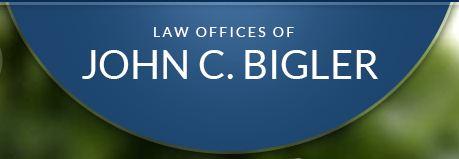 JohnCBigler Logo