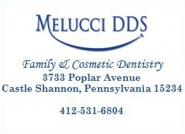 John C. Melucci DDS Logo