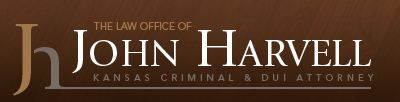 The Law Office of John Harvell Logo