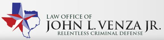 Law Office of John L. Venza Jr. Logo