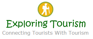 Exploring Tourism Logo