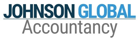 Johnson Global Accountancy Logo