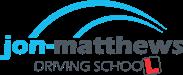 Jon Matthews Driving School Logo