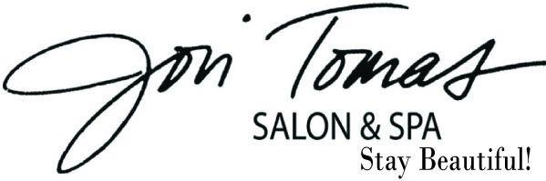 Jon Tomas Salon Spa Logo