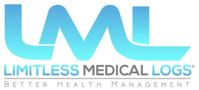 Limitless Medical Logs® Logo