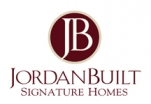 JordanBuilt Homes Logo