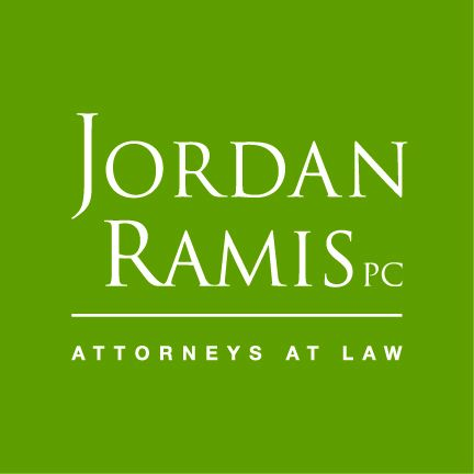 Jordan Ramis PC Logo