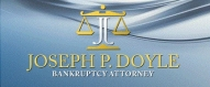 The Law Office of Joseph P. Doyle Logo