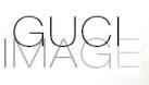 GUCI IMAGE (GI) Logo