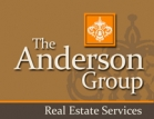 The Anderson Group Logo