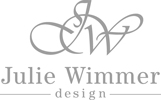 Julie Wimmer Design Logo