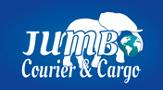 Jumbo Courier Logo
