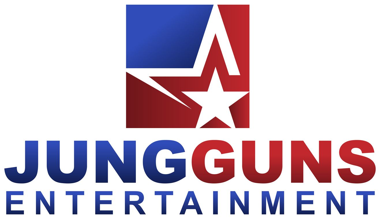 Jung Guns Entertainment Logo