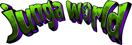 Junga World LLC Logo