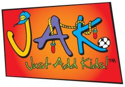 Just Add Kids USA Logo