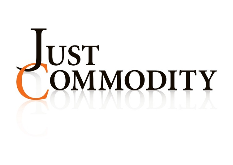 Just Commodity Software Solutions Logo