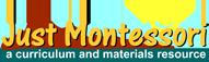 JustMontessori.com Logo