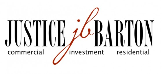 Justice Barton Realty Group Logo