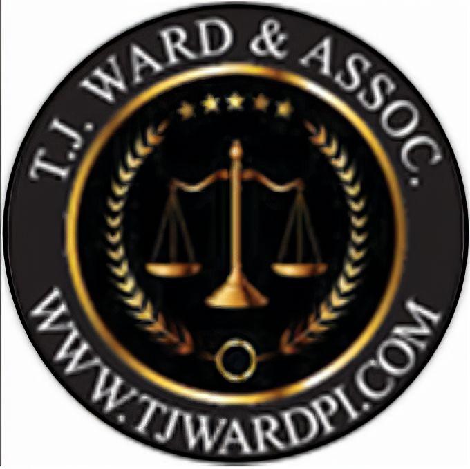 TJ Ward and Assoc. Logo