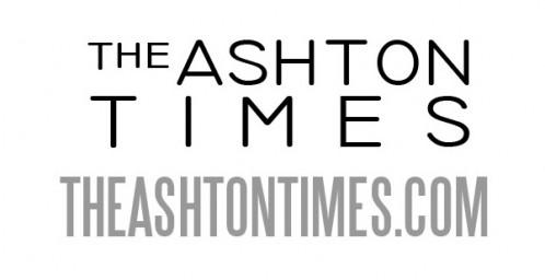 The Ashton Times Logo