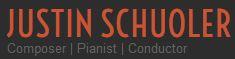 Justin Schuoler Logo