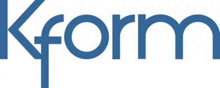 K-Form Logo