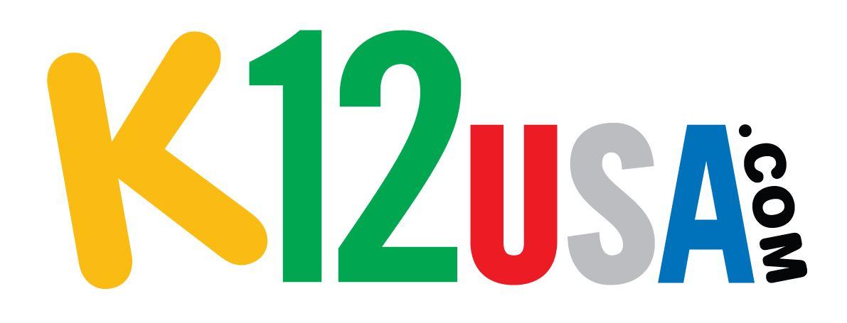 K12USA.com Logo