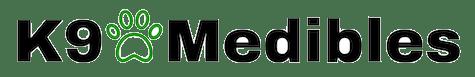 k9 medibles.com Logo