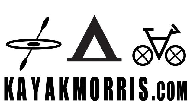 KAYAK MORRIS Logo