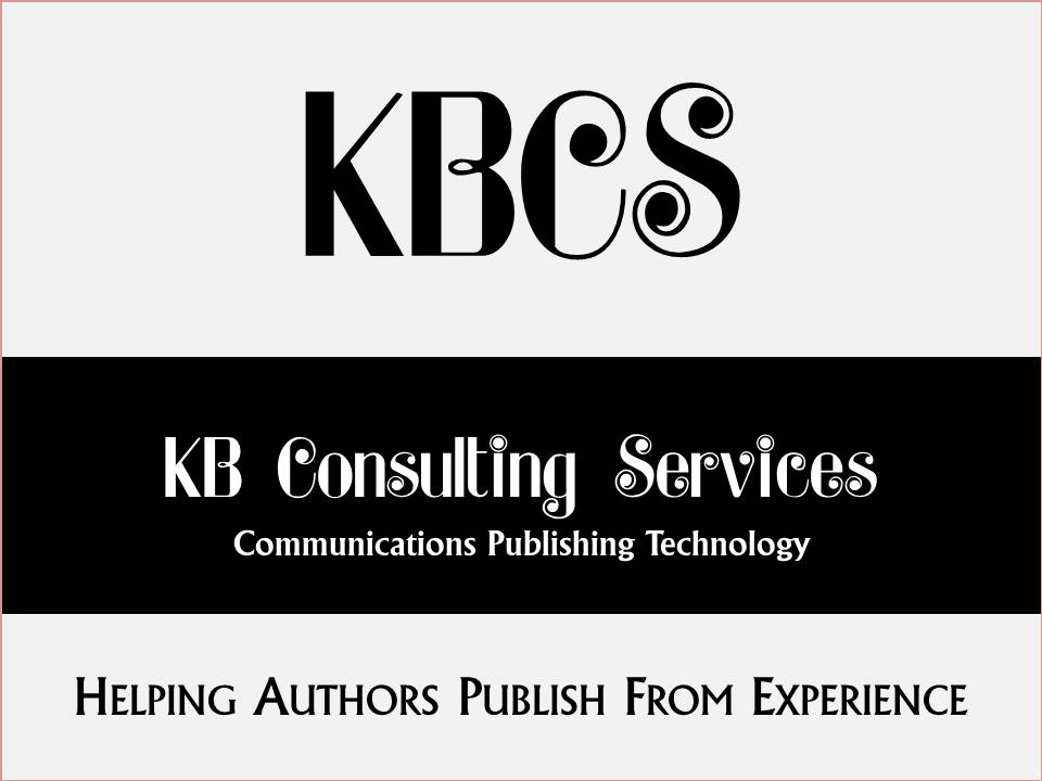 KB Consulting Services Logo