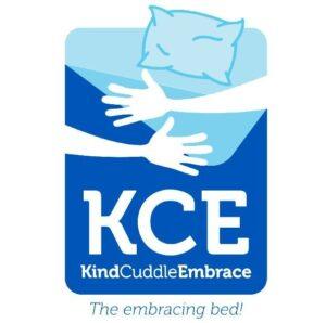 KCE Bed Logo