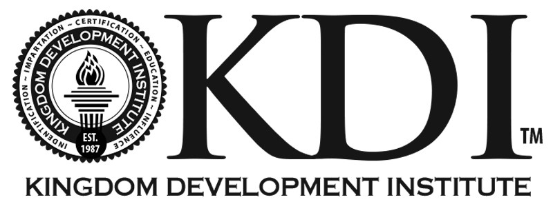 Kingdom Development Institute Logo