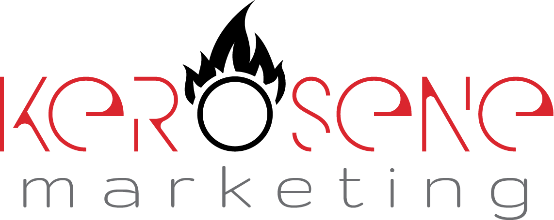 KEROSENEmarketing Logo