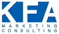 KFA Marketing Consulting Logo