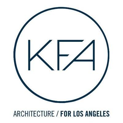 KFALosAngeles Logo