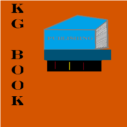 KG Books Publishing Logo