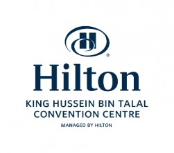 KHBTCC managed by Hilton Logo