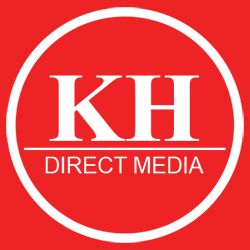 KHDirectMedia Logo