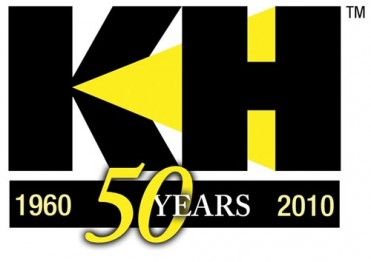 K&H Industries, Inc. Logo